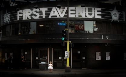 First Avenue Minneapolis Photography