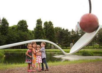 Minneapolis Children Photography