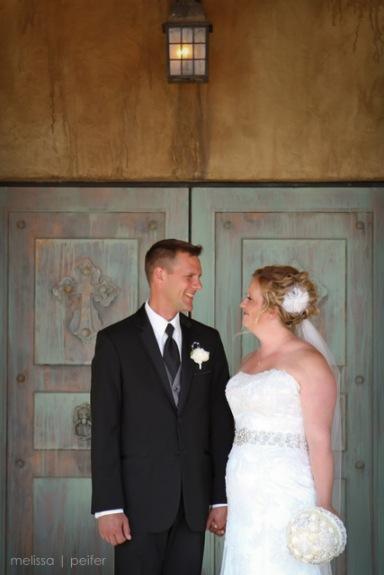 Iowa Wedding