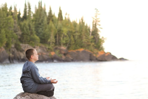 lake superior meditation #mynorthshore