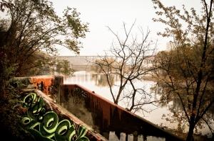 Minnehaha Falls Minneapolis Fall Photo Walk