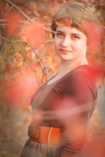 Autumn Senior Portraits-032