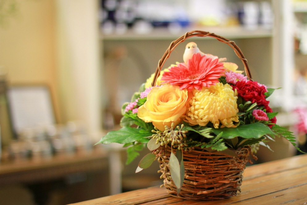 Floral Delivery In Twin Cities